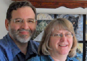Frank & Barbara                       Emrick