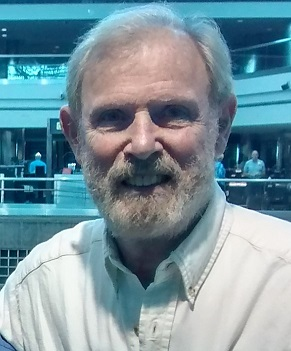 Dr. Ricnard Stellway