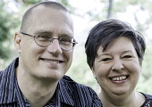 Jens & Deborah Bernhard