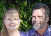 Brian & Rosemari Simmons