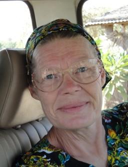 Marian Hunderford