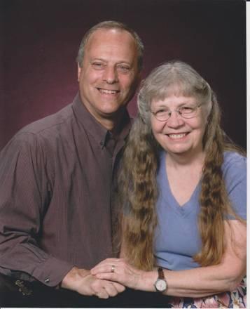 Tom & Nancy Gilbert
